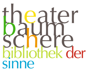 Theater Baum Schere